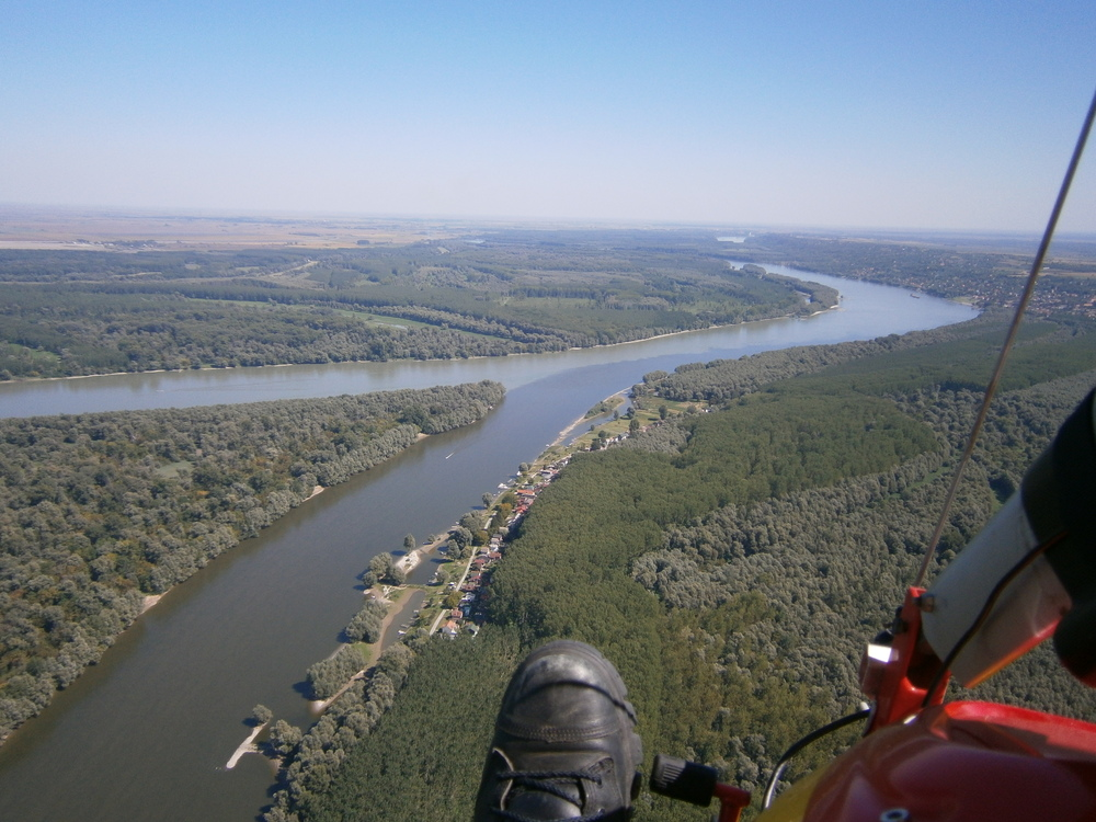Ušće Drave u Dunav