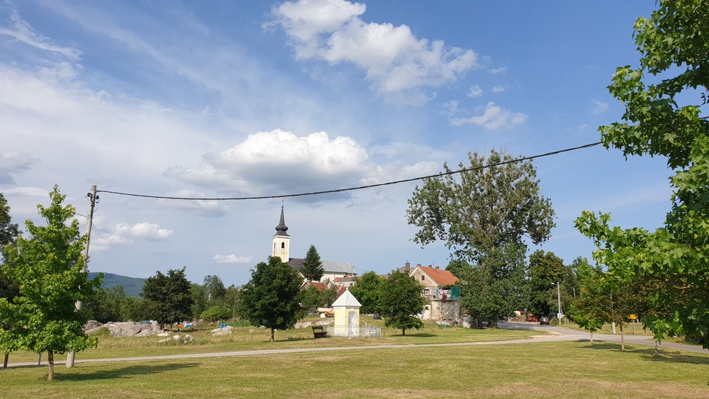 Gornji Kosinj