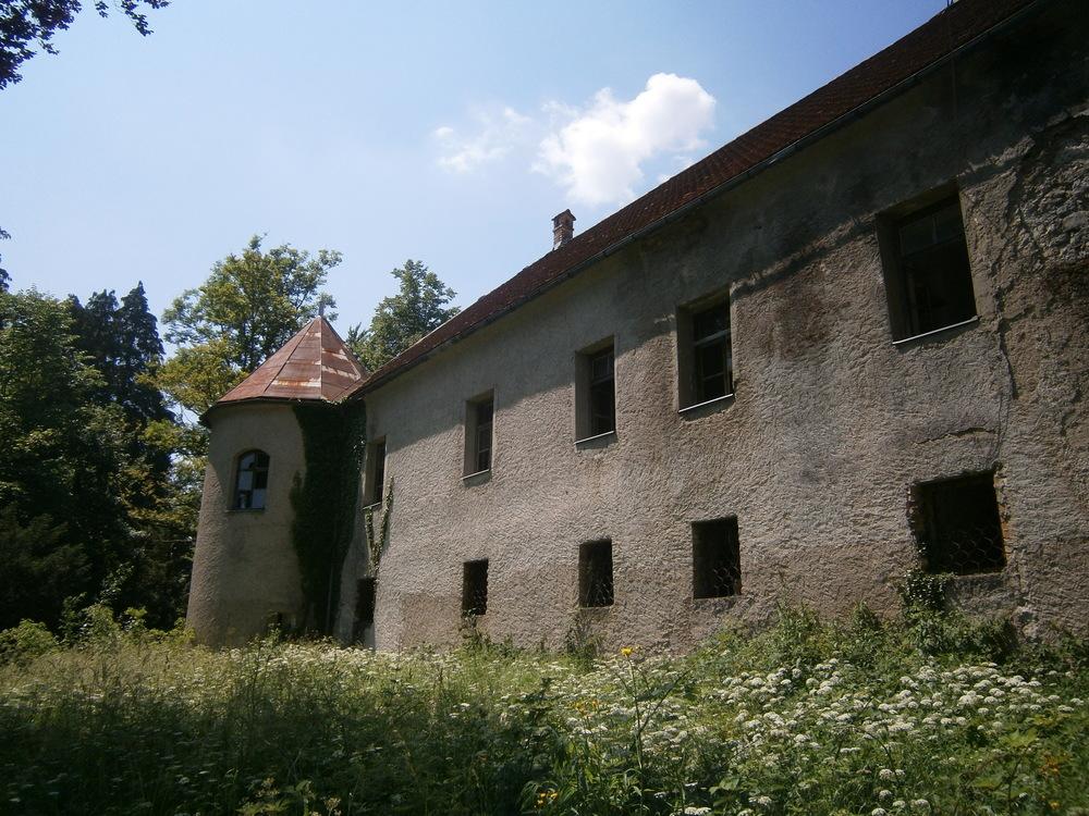 Dovrac obitelji Zrinskih u Severinu na Kupi