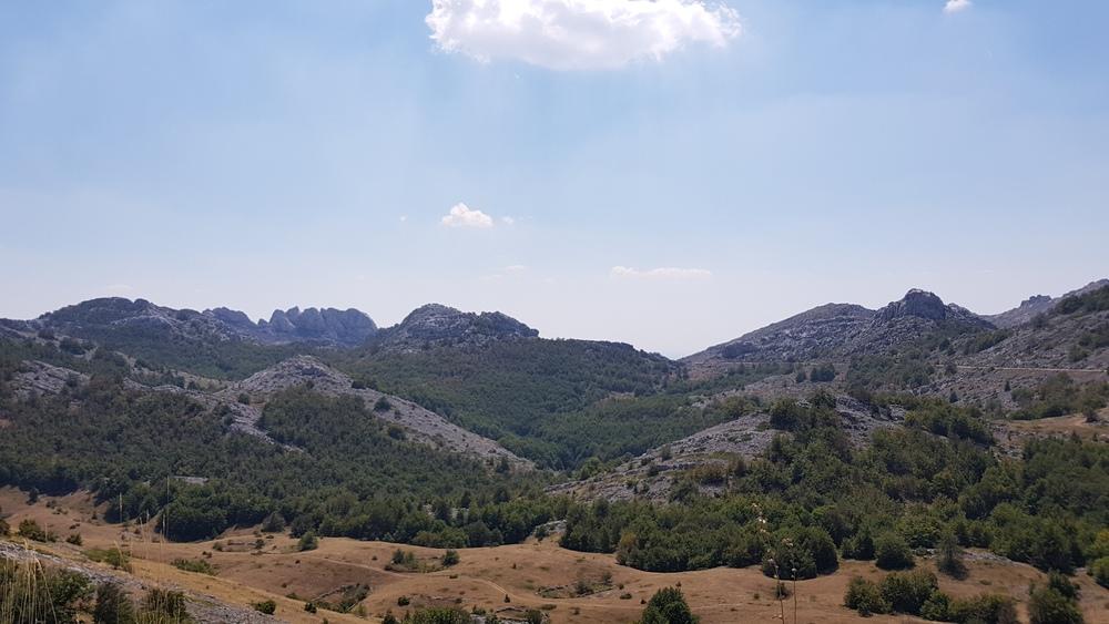 Granica Dalmacije i Like