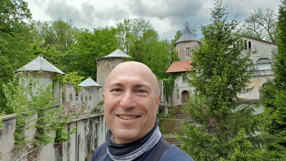 Stari grad Bosiljevo